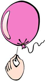 Image result for pop a balloon