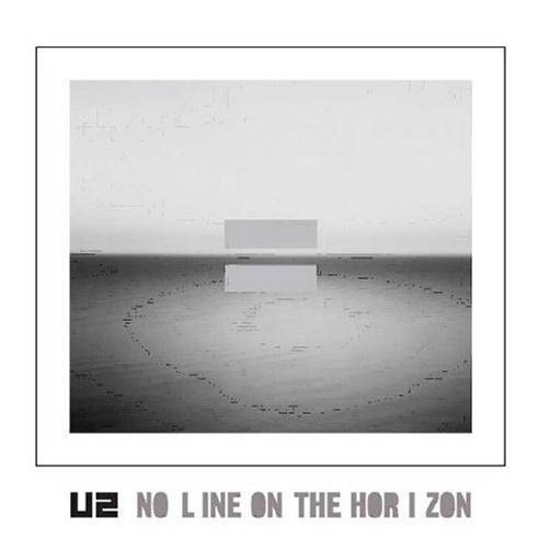 No Line on the Horizon cover