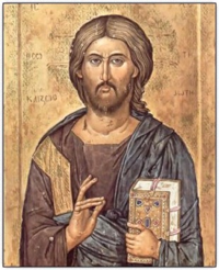 Icon-of-Jesus